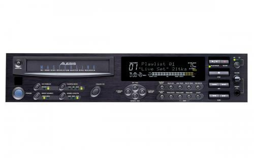 Alesis Masterlink ML9600
