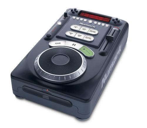 Numark Axis 9 CD Player