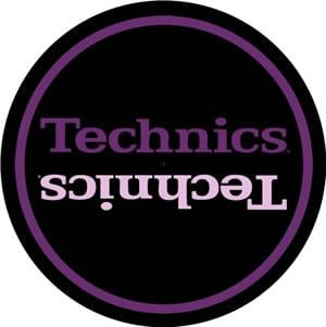 Technics Ltd Edition Slipmats