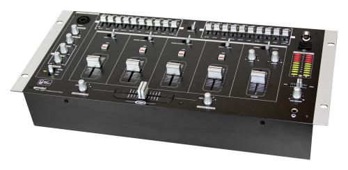 Gemini MM1800 Mixer