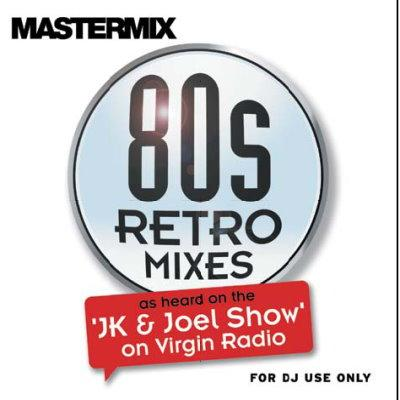 Mastermix 80s Retro Mixes