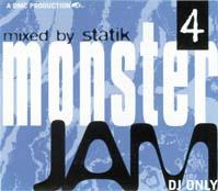 DMC Monsterjam 4 (1994)