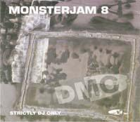 DMC Monsterjam 8 (1998)