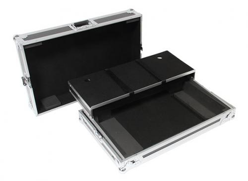 Novopro NPC-CL3 controller & laptop slider case -large