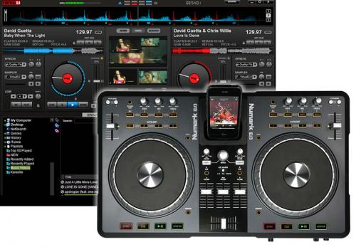 ion discover dj software free