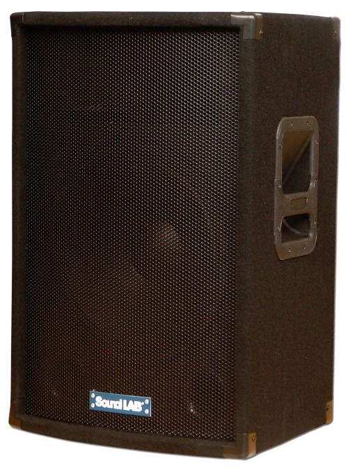 Soundlab P115 Family Speaker