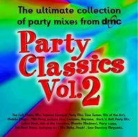 DMC Party Classics Volume 2