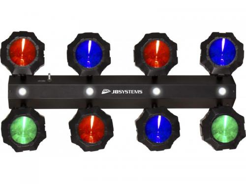 JB Systems Party Beams