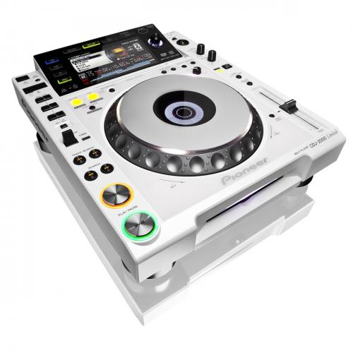 Pioneer CDJ2000W Limited Edition White
