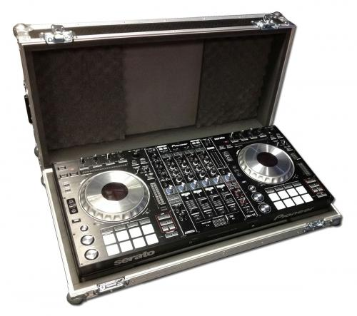 Pioneer DDJ SZ Flight Case