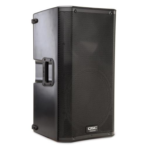 QSC K12 K Series 1000W Active PA Speaker