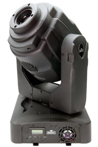 Chauvet Q-SPOT 260 LED Moving Head