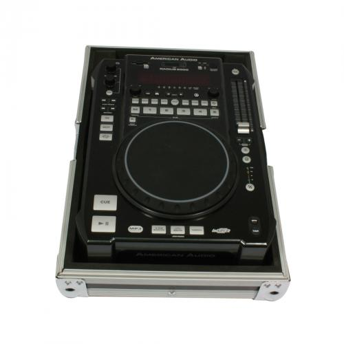American DJ Radius Flight Case