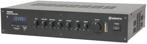 Adastra RM60B Mixer Amp with Bluetooth