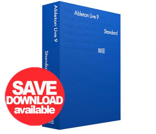 ableton live 9 upgrade from live 9 lite. Black Bedroom Furniture Sets. Home Design Ideas