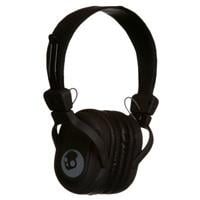 Skullcandy Double Agent Black SD Headphones