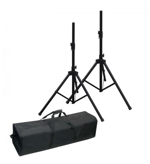 ST10 Speaker Stand with Protective Bag (Pair)
