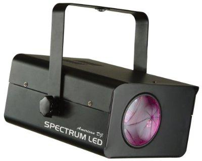 American DJ Spectrum LED Moonflower