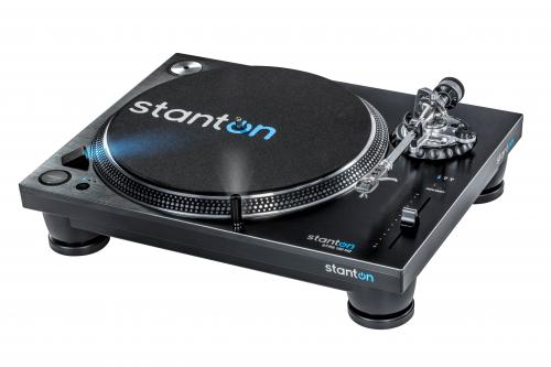 Stanton STR8.150 MK2 Direct Turntable