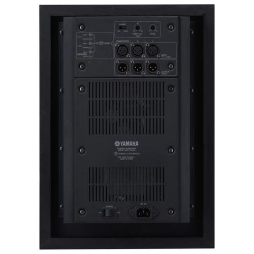 yamaha sw10studio 180w powered studio subwoofer. Black Bedroom Furniture Sets. Home Design Ideas