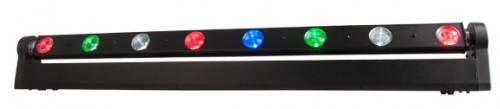 American DJ Sweeper Beam Quad LED