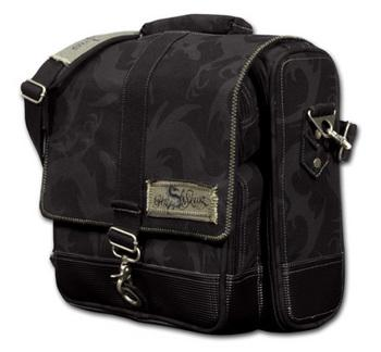 GIGSKINZ SMALL MIXER / UTILITY BAG (INTERNAL DIMENSIONS 12.5