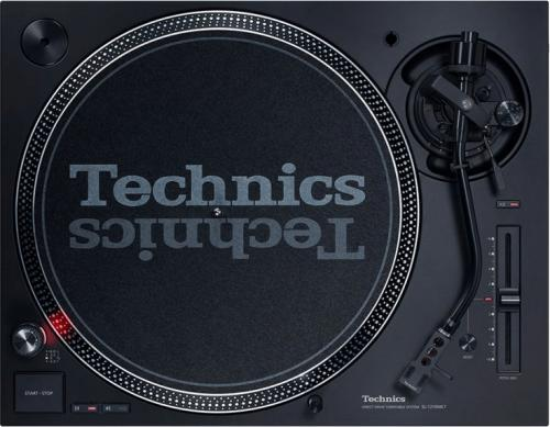 Technics SL-1210 MK7 Turntable and Numark M6 USB Mixer Package