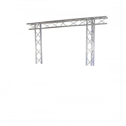 Opti CS150 Goalpost Overhead Kit TR100AV2
