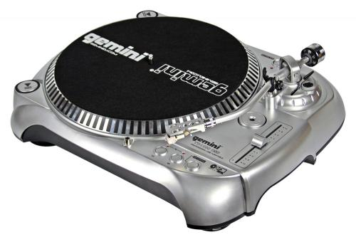 Gemini TT1100USB Belt Drive Turntable