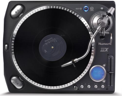Numark TTXUSB Turntable