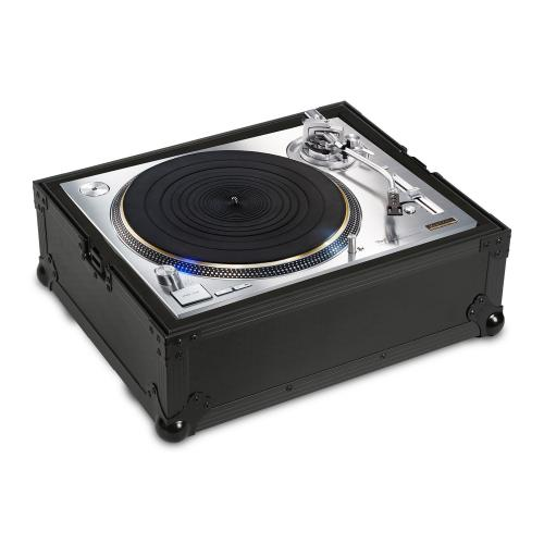 UDG Ultimate Flight Case Multi Format Turntable
