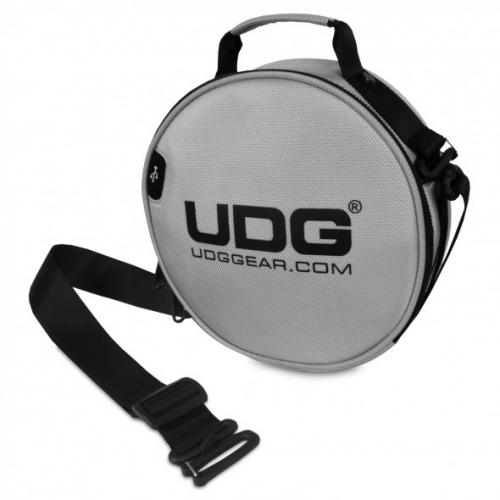 UDG Ultimate DIGI Headphone Bag Silver U9950SL