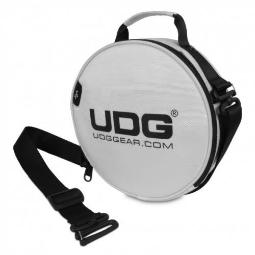 UDG Ultimate DIGI Headphone Bag White U9950SL