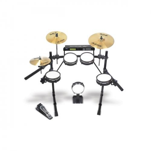 Alesis DM5 USB Drum Kit with Surge Symbals