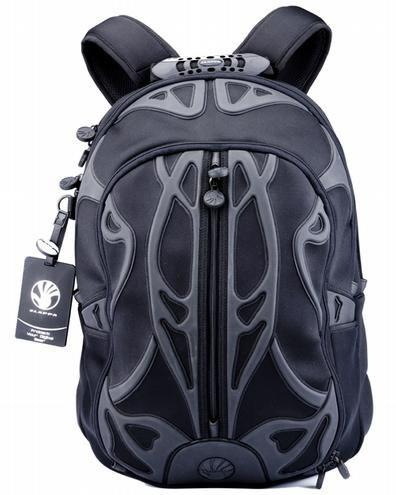 Slappa Velocity Pro Spyder Laptop Backpack