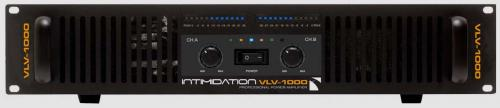 Initimidation VLV 1000 Power Amplifier
