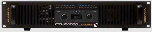 Initimidation VLV 800 Power Amplifier
