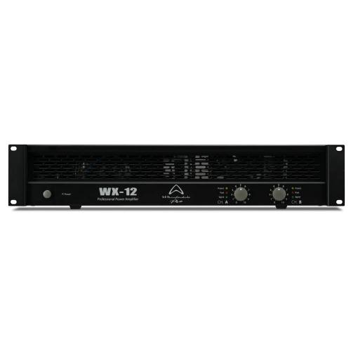 Wharfedale WX-12 Amplifier