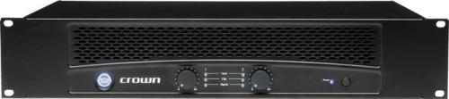 Crown XLS602 Amplifier
