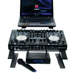Novopro LS80 controller/laptop stand