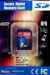 Memory 2 Go 2GB SD Card
