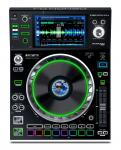 Denon DJ SC5000 Prime & Stanton RM416 USB Mixer with Crossover Sub Output Package