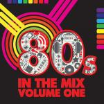 DMC 80s IN THE MIX Vol. One Single CD