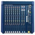 Allen & Heath WZ3 12:2 Studio Mixer