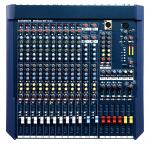 Allen & Heath WZ3 14:4:2 Studio Mixer