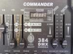 Transcension Commander 384DMX Controller Alt