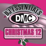 DMC Christmas Essentials 12 (Background Music For Food) CD