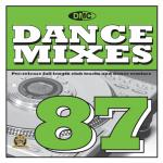 DMC Dance Mixes 87 Single CD