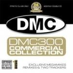 DMC Commercial Collection 300