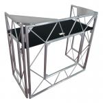 Equinox Truss Booth Shelf Kit